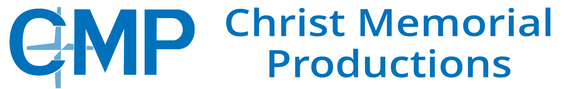Christ Memorial Productions – Christ Memorial Lutheran Church